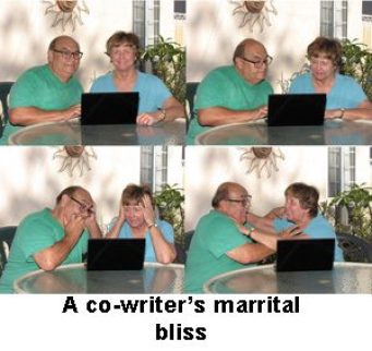 Married Co-writers