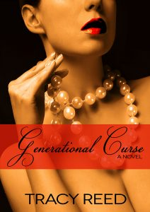 Generational Curse | Tracy Reed | A Slice of Orange