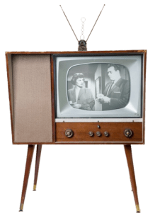 How TV Changed Hollywood | Will Zielenger and Janet Lynn | A Slice of Orange