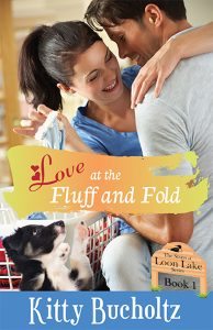 Love at the Fluff and Fold by Kitty Bucholtz