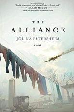 The Alliance | Jolina Petersheim | A Slice of Orange