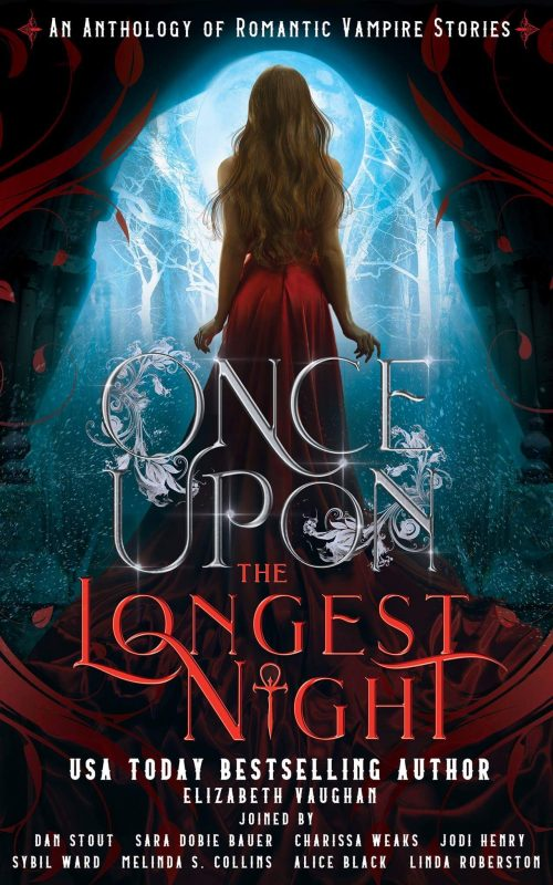 ONCE UPON THE LONGEST NIGHT