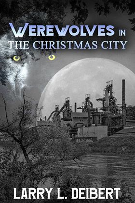 WEREWOLVES IN THE CHRISTMAS CITY