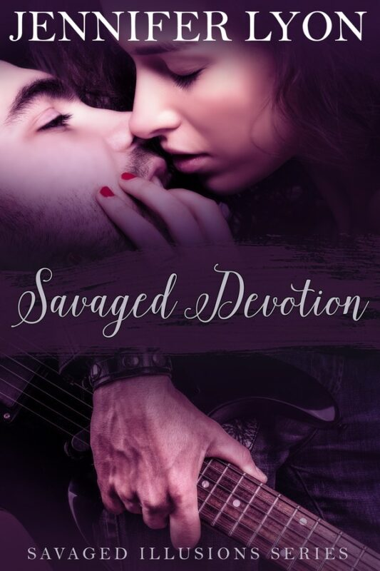 SAVAGED DEVOTION