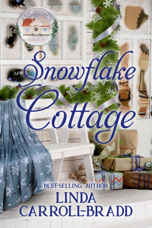 SNOWFLAKE COTTAGE