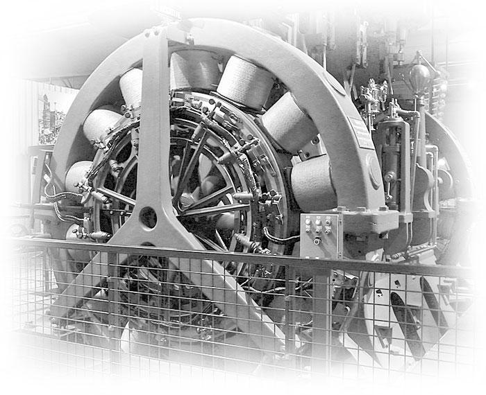 Dynamo Engine