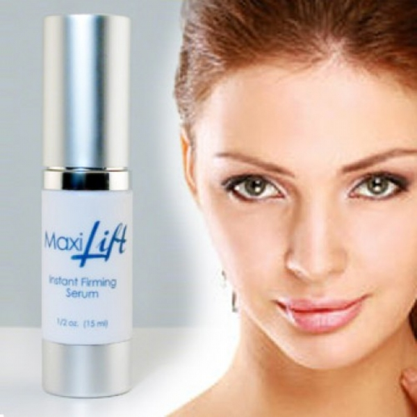MaxiLift Instant Firming Serum As Seen On TV