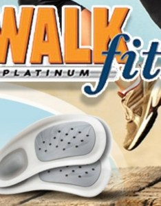 Video available walkfit platinum orthotics also as seen on tv rh asseenontvlive