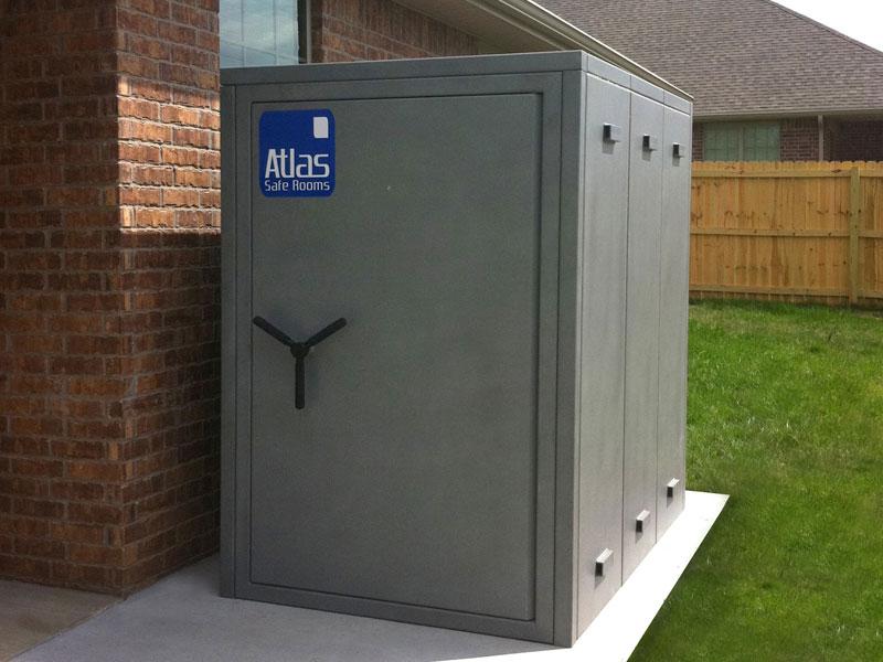 Kansas  Missouri to Invest in New Tornado Safe Rooms