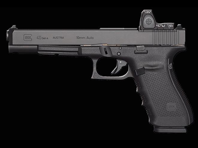 perfect 10s 5 glock