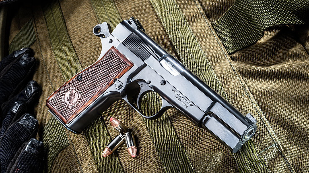 Regent BR9: The Browning Hi-Power Is Reborn With a Sub-$600 Price Tag - Gun And Survival