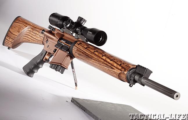 gun review windham weaponry