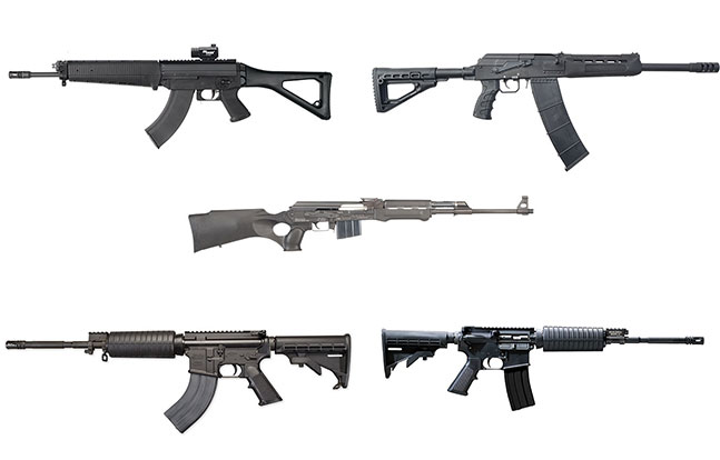 East Meets West: Top 10 Hybrid AK-AR Platforms For 2015