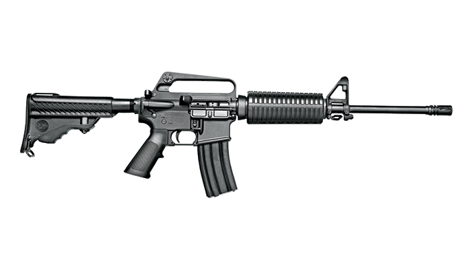 Affordable & Effective: 16 AR-15 Rifles For Under $1,000
