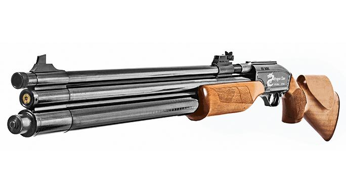 Airguns With High Power