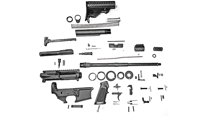 DIY: 21 Steps For Properly Building Your Own AR