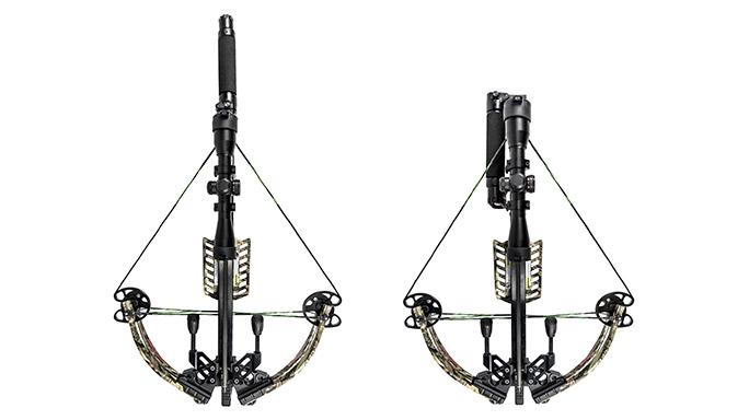 Killer Instinct Machine: The Bone Collector Edition Crossbow