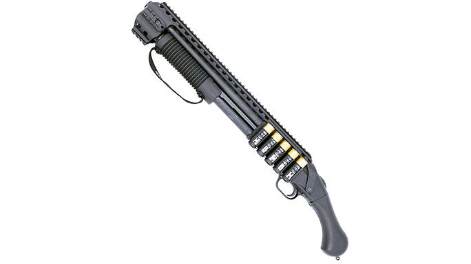 Black Tactical Aces Shockwave