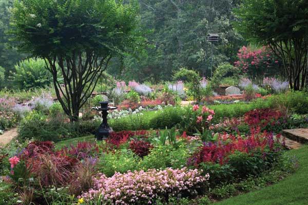 north georgia's gibbs gardens