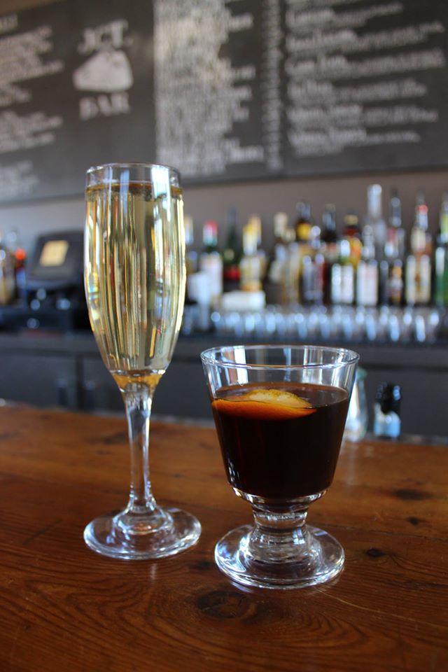 50 Best Bars in Atlanta: 20. JCT Kitchen & Bar