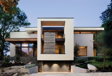 Why do modern contemporary homes cost more to build than more traditional houses? Quora