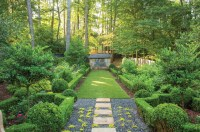 This transformed Peachtree Park backyard is the envy of ...