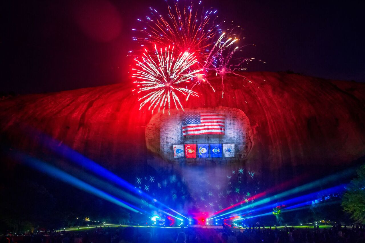 18 ways to celebrate the Fourth of July in Atlanta