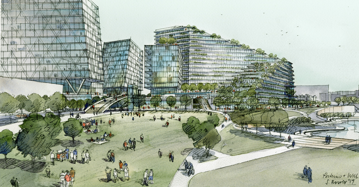 How one massive BeltLineadjacent project aims to change