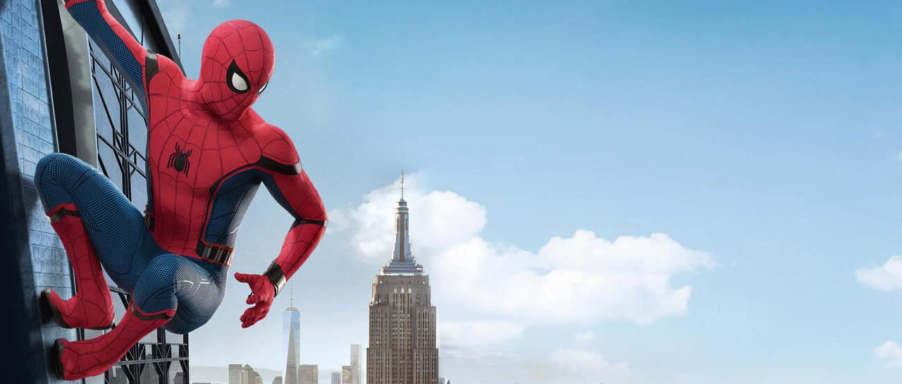 Se Estima Que Spider Man Homecoming Recaude 200 Millones