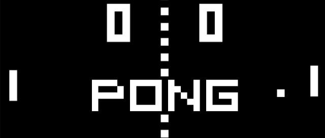 Resultado de imagen para pong atari legacy