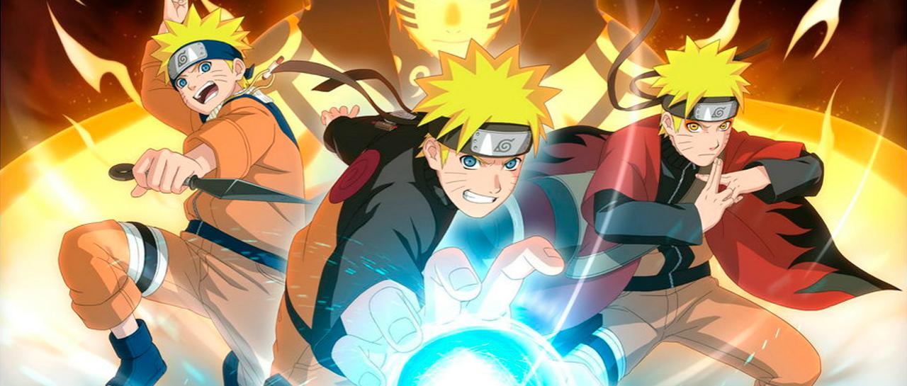 Chcate El Triler De Naruto Shippuden Ultimate Ninja