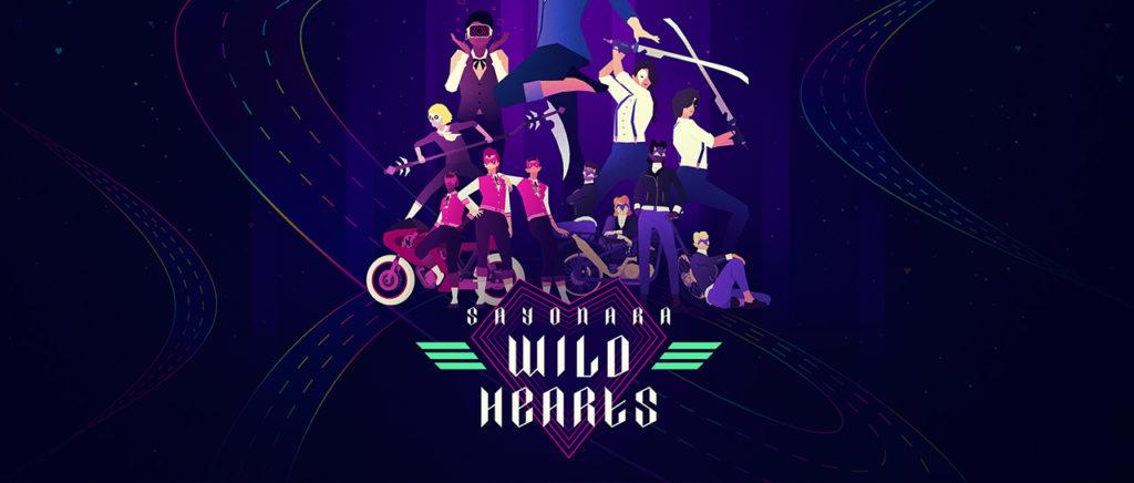 Ya conocemos la fecha de lanzamiento de Sayonara Wild Hearts