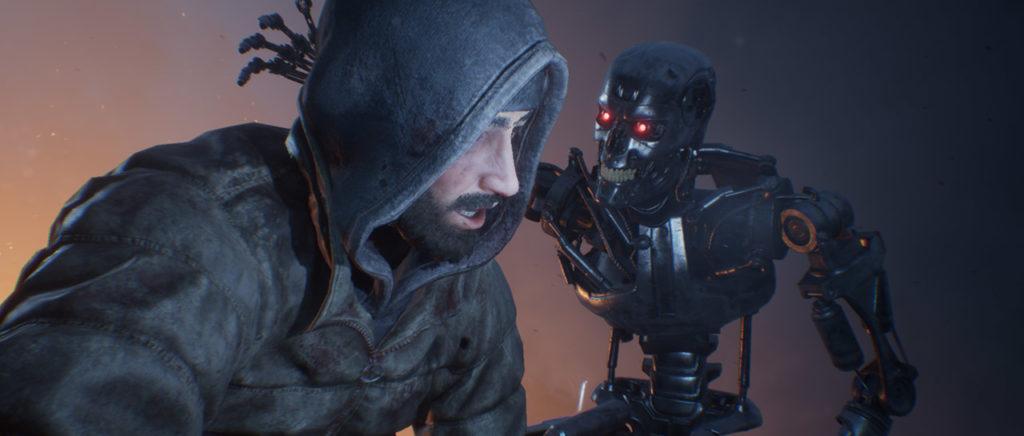 Descubre qué es Terminator Resistance, el nuevo juego de esta franquicia
