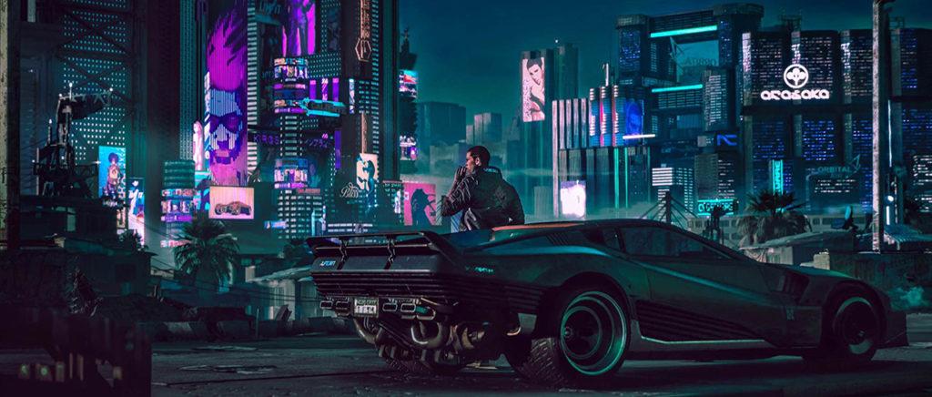 El modo fotográfico de Cyberpunk 2077 es insinuado de nuevo
