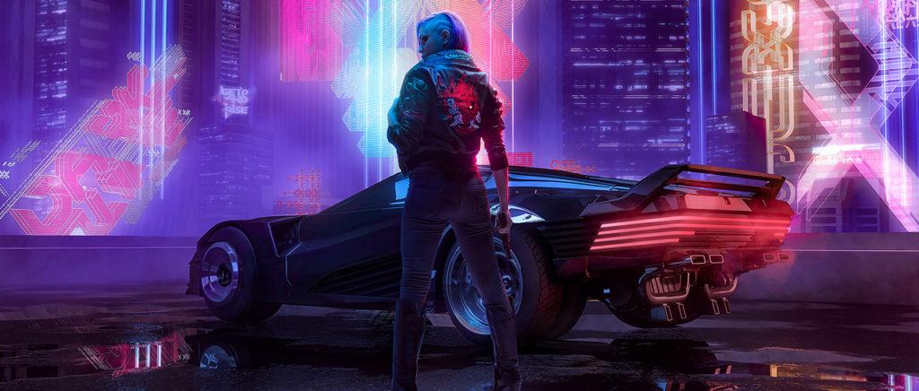 ¿Cyberpunk 2077 podría llegar al Nintendo Switch?