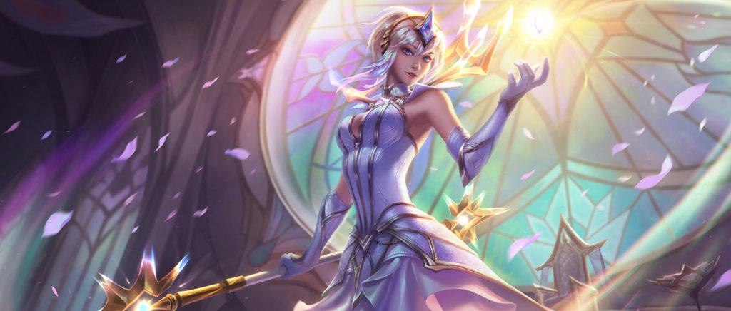 ¡League of Legends llegará a consolas y móviles!
