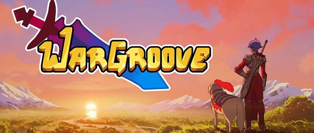 WarGroove contará con dos unidades nuevas