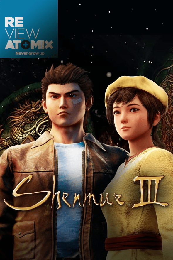 Review Shenmue III