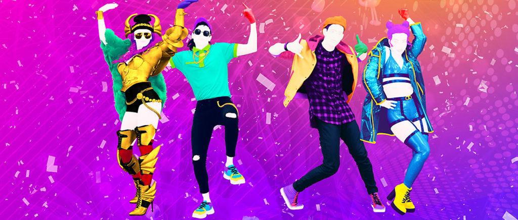 Just Dance 2020 en Wii vende más que en PS4 y Xbox One