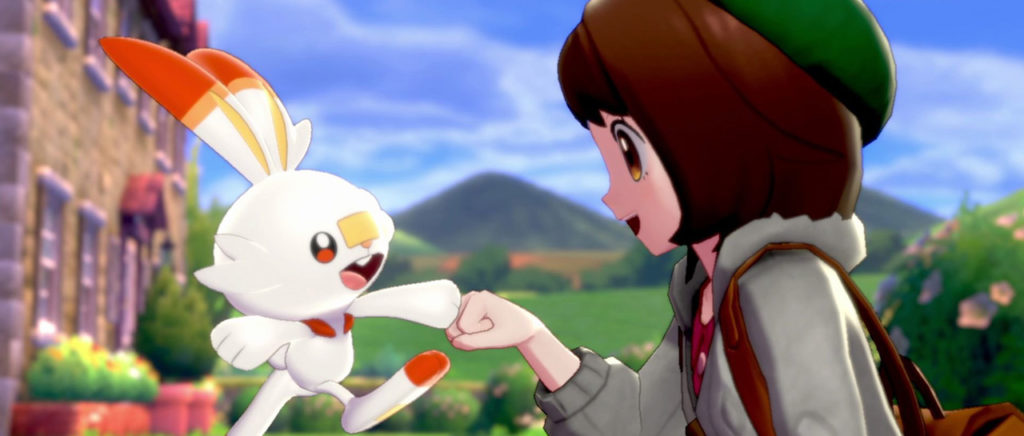 Pokémon Sword and Shield son un éxito global