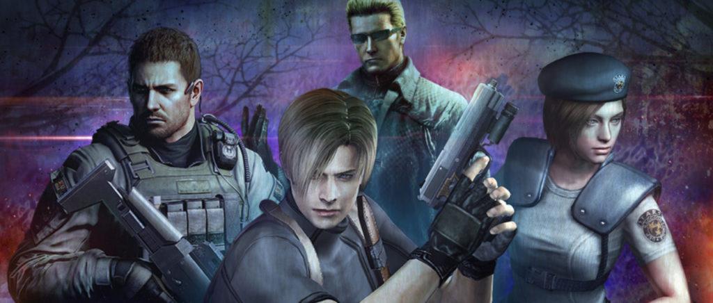 Resident Evil invadirá Super Smash Bros. Ultimate