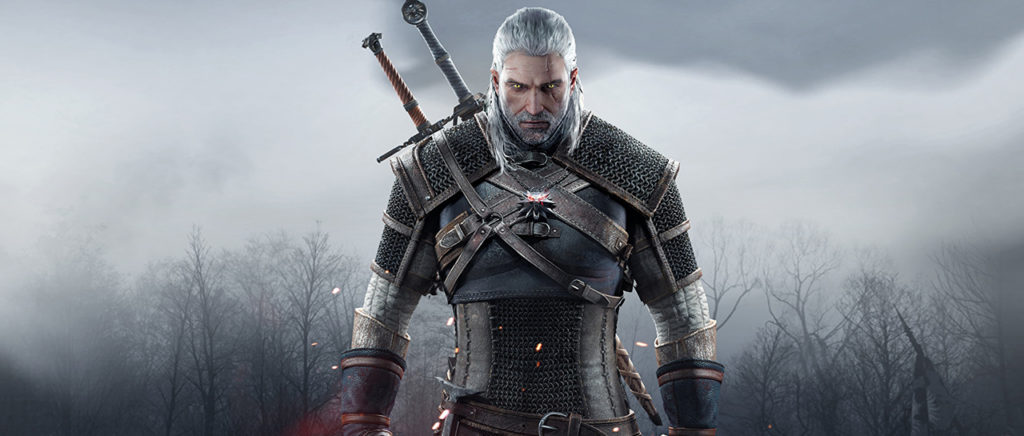 The Witcher 3 y más juegos llegarán a Xbox Game Pass