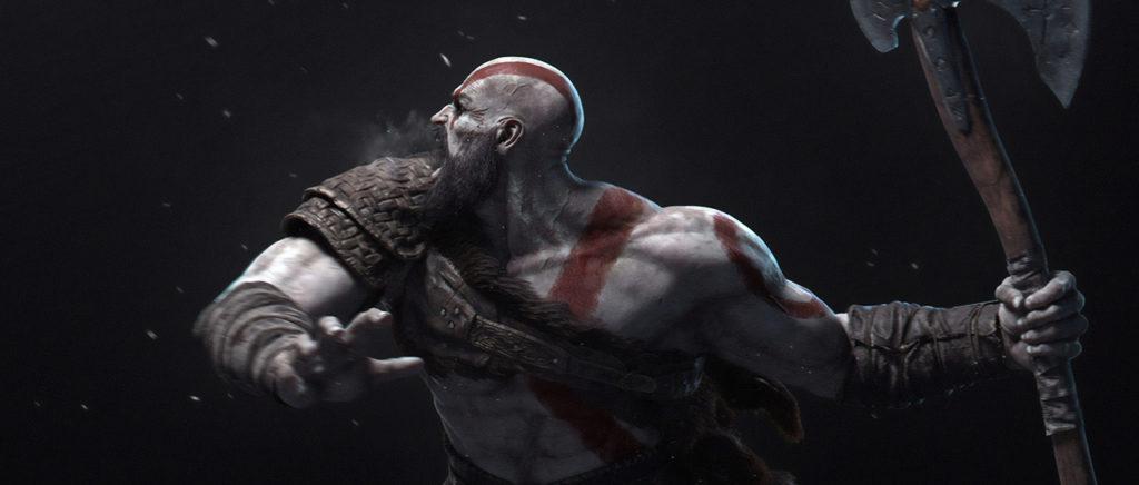 Kratos ha llegado a Resident Evil 2 como parte de un mod