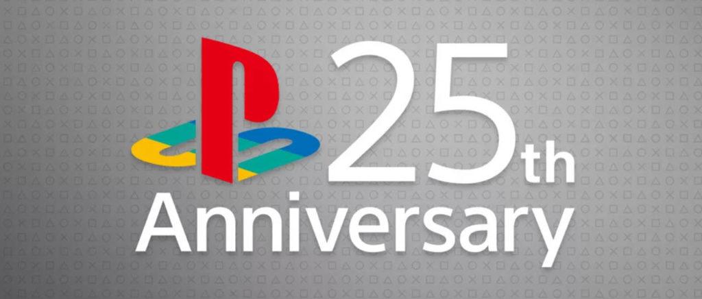 Jim Ryan celebra el 25 aniversario del PlayStation