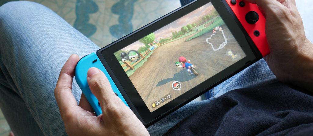 La producción del Switch Pro podría dar inicio en marzo de este año