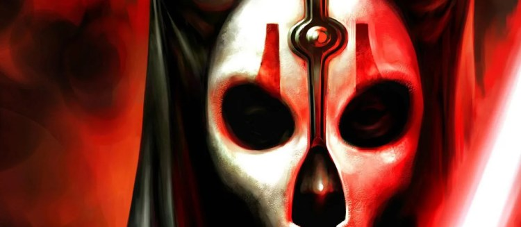 Knights of the Old Republic II coming to mobile devices next week