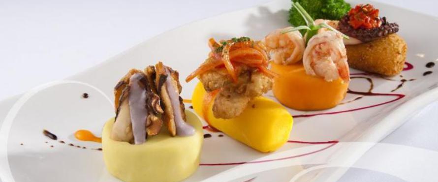 Restaurante Portofino Lima  Atrapalope
