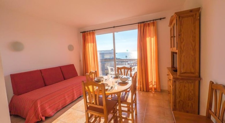 Apartamentos vacacionales en blanes y lloret de mar. Apartamentos Europa Sun, Blanes (Girona) - Atrapalo.com