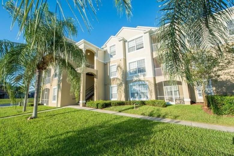 Apartamentos Windsor Palms Resort In Orlando Kissimmee