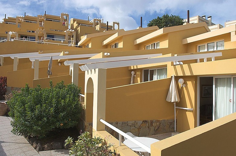 Apartamentos Punta Marina Janda Fuerteventura